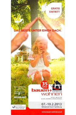 petWALK @ bauen+wohnen salzburg