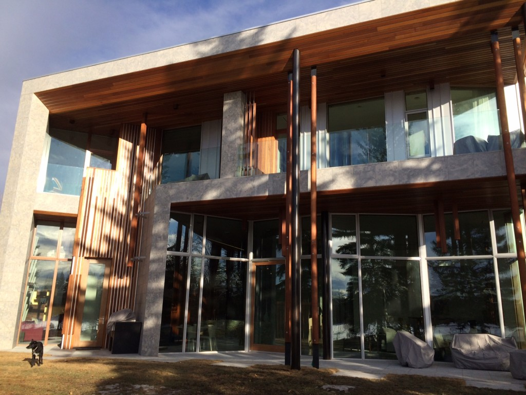 petWALK @ Passive House (British Columbia, CA)